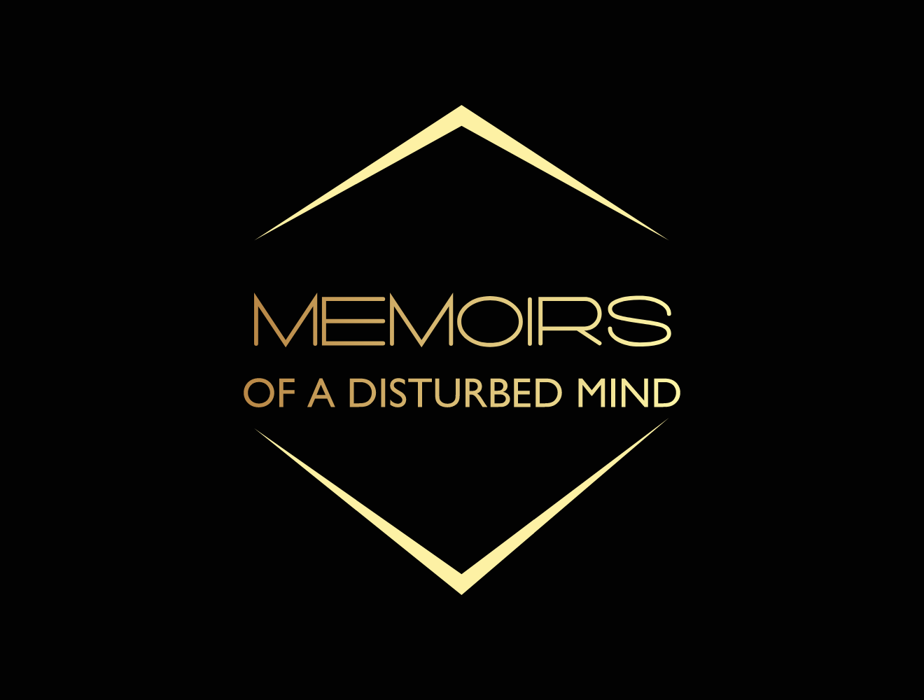Memoirs of a Disturbed Mind